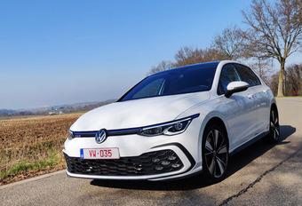 Volkswagen Golf GTE – GTI met een stekker? #1