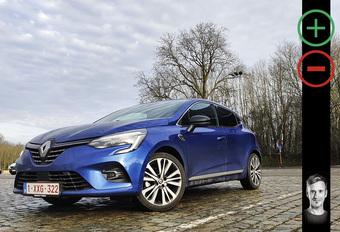 Test 2021 Renault E-Tech Hybrid - Review AutoGids