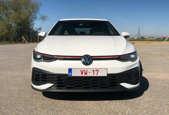 Volkswagen Golf GTI Clubsport  (2021) #1