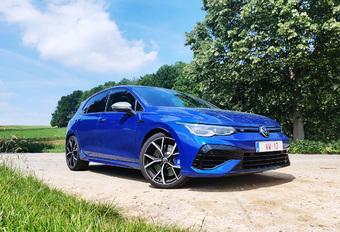 Volkswagen Golf R 4Motion (2021) #1