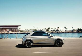 Hyundai Ioniq 5 73 kWh: Elektrische avantgarde