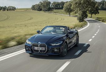 BMW 420i Cabrio : Retour aux sources #1