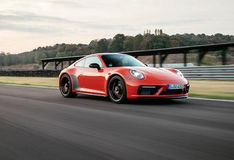 Porsche 911 (type 992) GTS - La meilleure des 911 ? #1