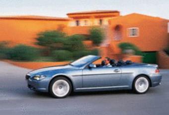 BMW 645Ci Cabrio #1