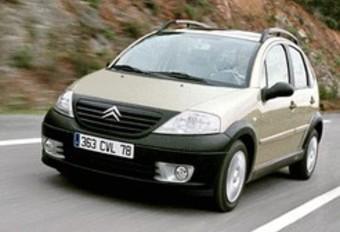 Citroën C3 X-TR #1