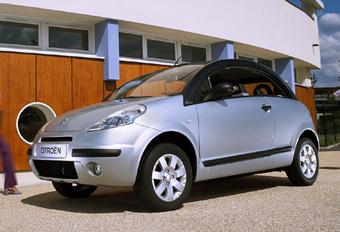 Citroën C3 Pluriel 1.4 HDi #1