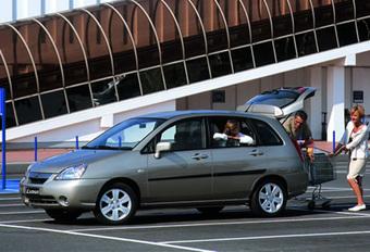 Suzuki Liana 1.4 DDiS #1