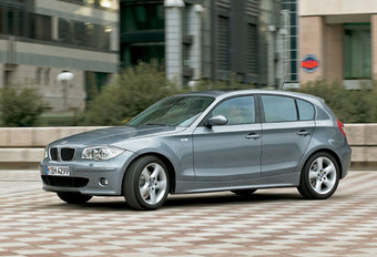 BMW 118d & 120d #1