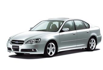 Subaru Legacy 3.0R #1