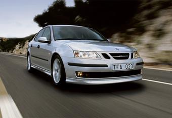Saab 9-3 1.9 TiD 150 #1