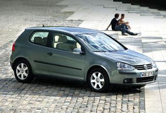 Volkswagen Golf 1.9 TDI 90 #1
