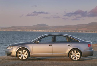 Audi A6 2.7 TDI #1