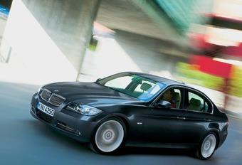BMW 320i & 320d #1