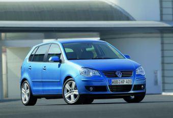 VW Polo 1.4 TDI #1