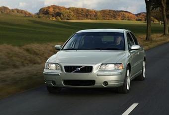 Volvo S60, V70, XC70 & XC90 D5 185 #1
