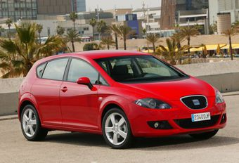 Seat Leon 1.9 TDI, 2.0 TDI & 2.0 FSI #1
