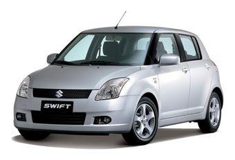 Suzuki Swift 1.3 DDiS #1