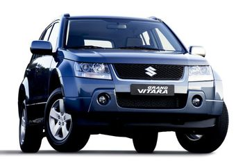 Suzuki Grand Vitara 1.9 DDiS #1