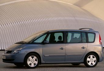 Renault Espace 2.0 dCi 175 #1