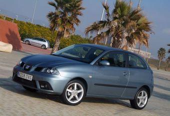 Seat Ibiza 1.4 & 1.4 TDI #1
