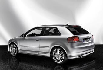 Audi S3 #1