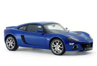 Lotus Europa S #1