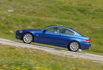BMW 325 Ci & 335 Ci #1