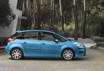 Citroën C4 Picasso 1.6 HDi, 1.8 16V, 2.0 HDi & 2.0 16V #1
