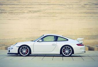 Porsche 911 GT3 RS #1