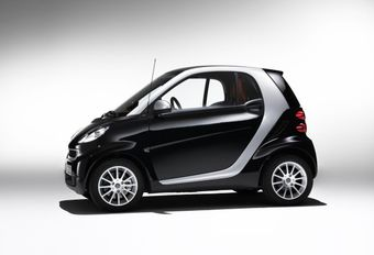 Smart Fortwo 1.0 71 & 84 #1