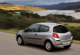 Renault Clio 1.2 TCE #1