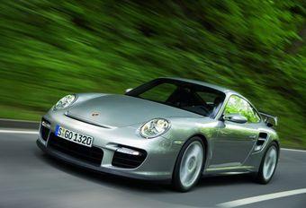 Porsche 911 GT2: Record battu! #1