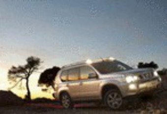 Nissan X-Trail 2.0 dCi 150 A #1