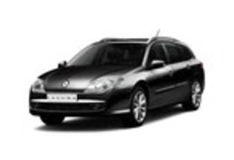 Renault Laguna Grandtour #1