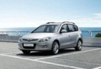 Hyundai i30 CrossWagon #1