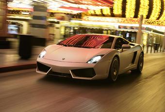 Lamborghini Gallardo LP560-4  #1