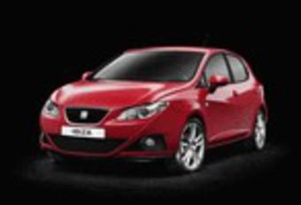Seat Ibiza 1.9 TDI 105 #1