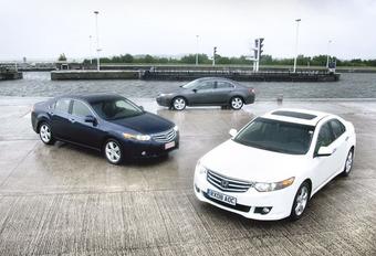 Honda Accord #1