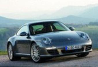 Porsche 911 Carrera 4(S) #1