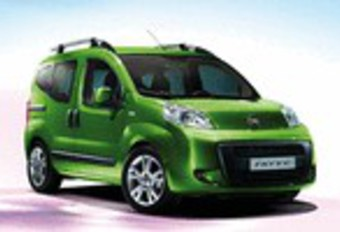Fiat Fiorino #1