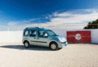 Peugeot Partner Tepee 1.6 HDi 110 & Renault Kangoo 1.5 dCi 105 #1