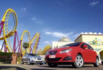 Seat Ibiza 1.2 & SC 1.4 TDI #1
