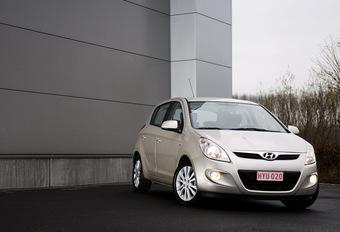 Hyundai i20   #1
