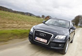 Audi Q5 #1