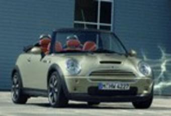 Mini Cabrio Cooper & Cooper S #1