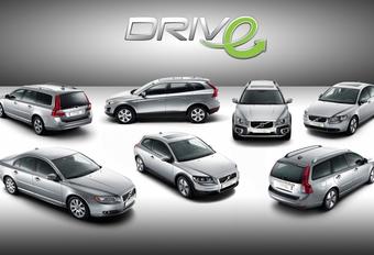Volvo DRIVe #1