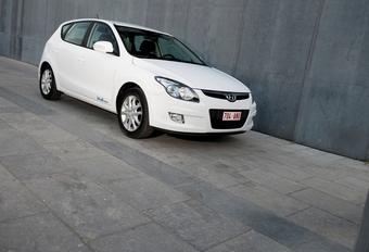 Hyundai i30 1.4 ISG  #1