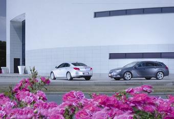 Opel Insignia #1