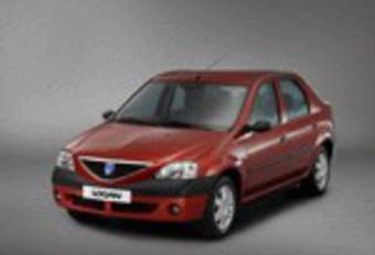 Dacia Logan 1.4 & Suzuki Alto 1.0 : Moins cher, c'est impossible #1