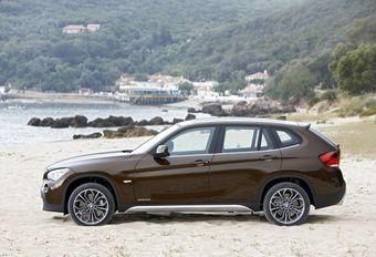 BMW X1 xDrive 20d #1